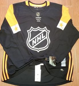 2018 NHL All-Star Central Division Authentic